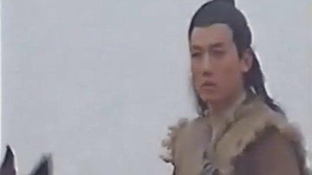 《饮马流花河》片尾曲 《风雨江湖不归路》 雪村 自制MV 标清
