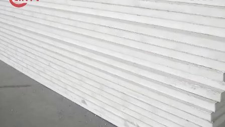 聚氨酯板材不能用错---外墙保温材料有要求