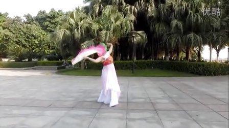 《风姿花》--佛山高明兰兰舞蹈