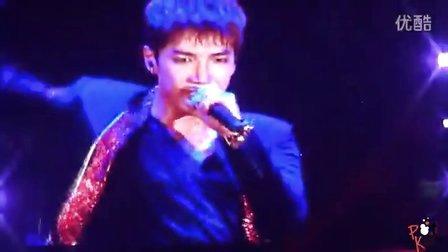 130913 2PM HeartBeat @ Lotte Family Festival