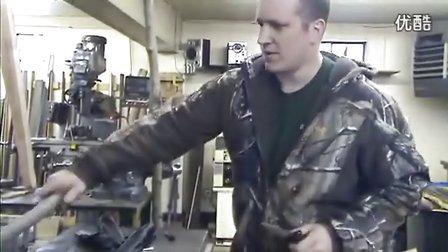 冷钢生存刀测试Cold Steel Survival Edge 高清