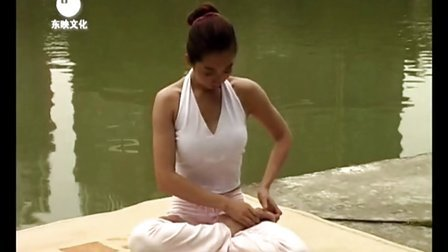 2013年最新--产后瘦身减肥瑜伽第26式---箱舟式  高清DVD