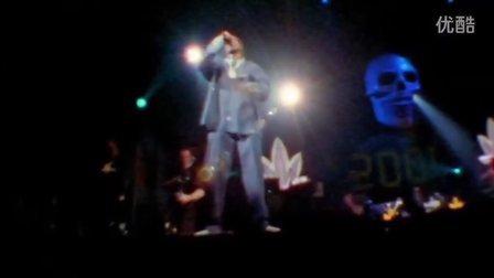 Snoop Dogg & Dr Dre - Next Episode  2001 现场版