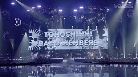 130831 东方神起 - 2013东京巨蛋演唱会 完整版