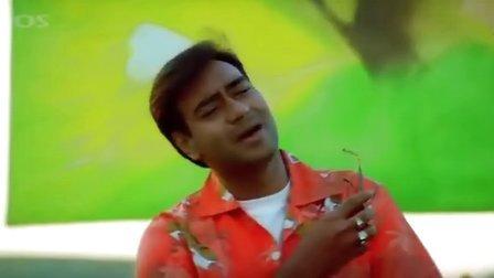 印度电影【Mehbooba】歌舞
