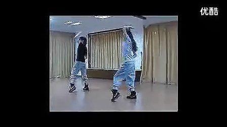 TIKTOK舞蹈02 标清