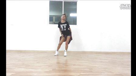【DM爵士】SM-Rihanna欧美爵士舞视频
