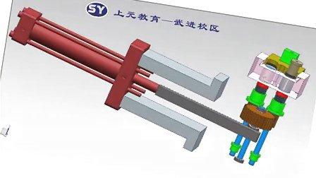 常州模具设计培训-武进UG三维设计+UG编程/入门学机械CAD制图培训