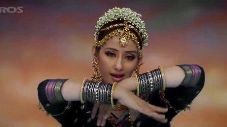 印度电影【Mehbooba】歌舞2