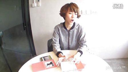 香港歌手J.Arie 雷琛瑜清唱处女EP《Soliloquy》: PINKWORK短片