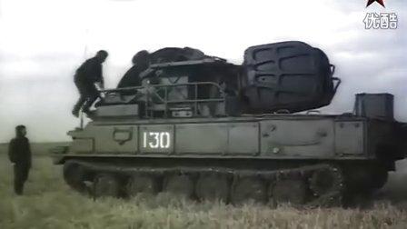 萨姆-6防空发展历程