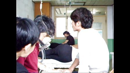 招远人民医院2013年9月
