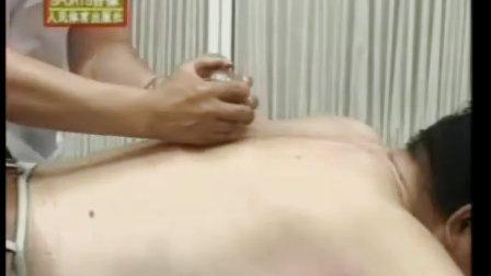 拔罐疗法 20种常见病的治疗1