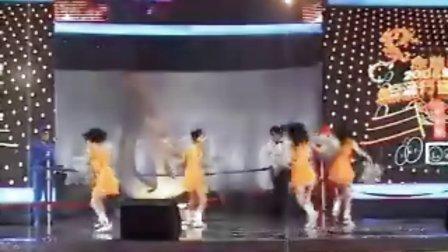 后舍08中歌榜恶搞周董李宇春