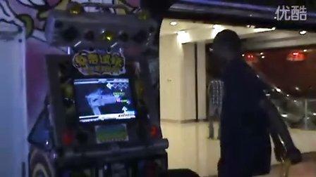 北京爱酷电玩跳舞机5代:SEB played《Xepher》