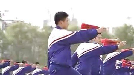 伊春市二中47届校运会开幕式 高清完整版