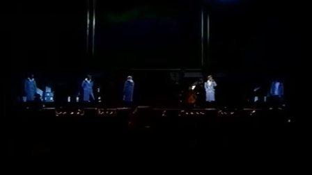 H.O.T 2001 Stadium演唱会 B 英达影院