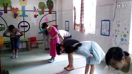 2013年9月语言艺术 示范课 老师培训