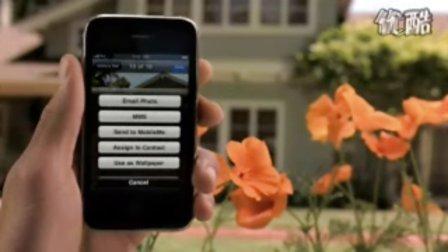iphone3GS苹果三代 先睹为快 iPhone 3GS官方操作视频