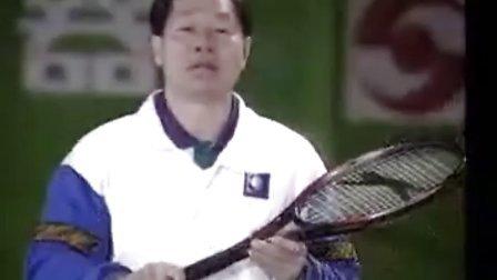 教你打网球 用具的选择