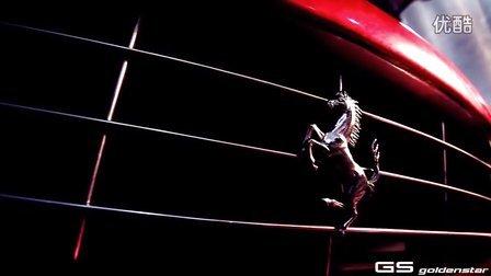 金驰之星作品;ADV.1宣传片