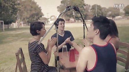 杯子歌 CUPS(When I'm gone) Sam Tsui and his friends