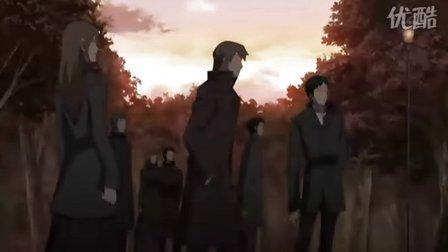 吸血鬼骑士第二季~罪[第11话] 上