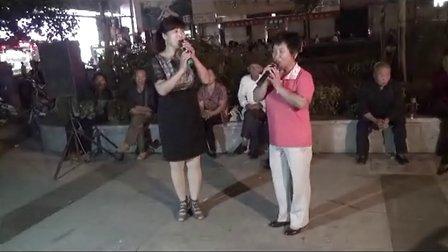 快乐的人们:广场晚歌5