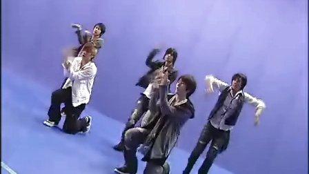 [DVD]SS501 clip vol 1 part 3