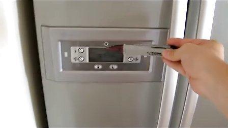 检测电冰箱---声音报警 电磁波辐射 检测笔