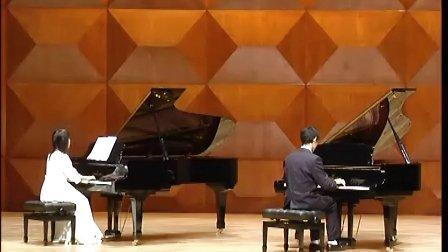 星海音乐学院音乐学系建系十周年音乐会
