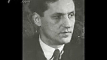 索弗伦茨基Sofronitsky 肖邦第2号波兰舞曲,升C小调