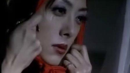 《感应拍档11》之红衣女