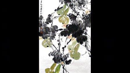 梅若(网络)艺术学院第三届作品展览