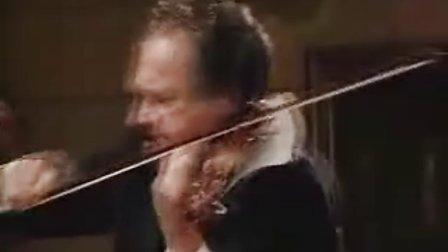 亚伦·罗桑 弗兰克A大调小提琴与钢琴奏鸣曲