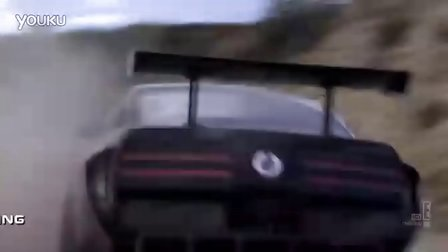 [霹雳游侠2008][第一季]片头曲