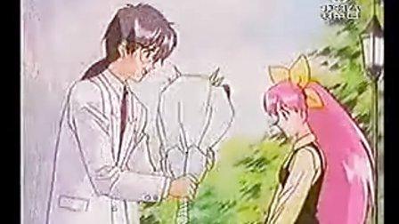婚纱小天使第25集
