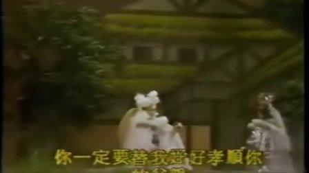 霹雳孔雀令07