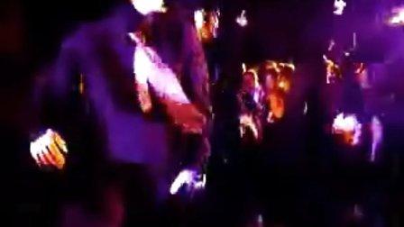 【最新】Jabbawockeez -Hennessy Black NYC Party