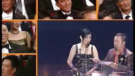 第28届香港电影金像奖 最佳男主角:张家辉《证人》