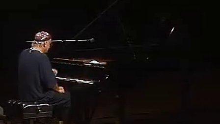 莫扎特:c小调奏鸣曲(古尔达)k332