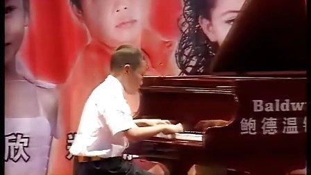 钢琴曲八音盒