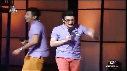 Killer Karaoke Thailand. 16-09-56