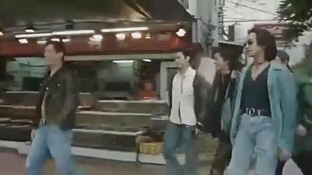 古惑仔全集之人在江湖A 超清DVD 国语