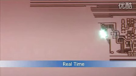 激光雕刻 PCB