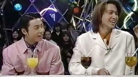 Love Love_1997.02.08_016『笑福亭鶴瓶 (あのねのね)』