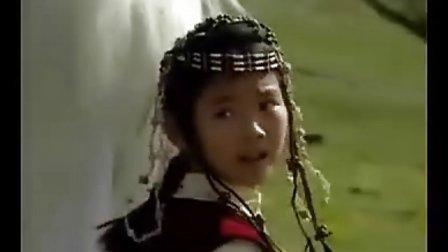 塞外奇侠传之哈玛雅幼年时哼唱的歌