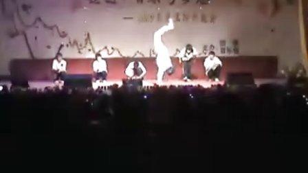 临汾同盛中学2009年元旦文艺晚会(下)