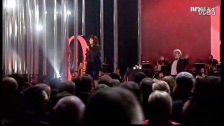 【猴姆独家】缅怀传奇舞后Donna Summer!2009年Donna激情串烧2首经典冠单震撼现场!