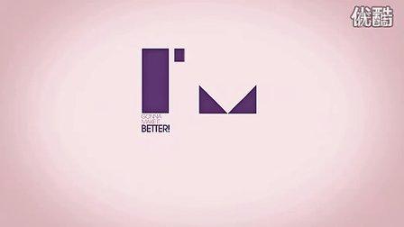字体大师的杰作···make it better